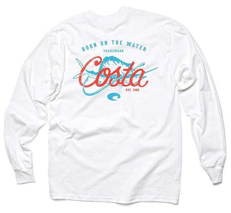 Panama Sleeves Shirt costa mar panama t shirt