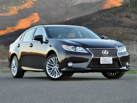 2015 Lexus Es 350 by Lexus Es 350 2015 Review Amazing Pictures And Images