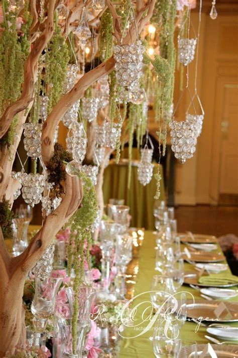 Manzanita Tree Centerpieces   manzanita tree decor