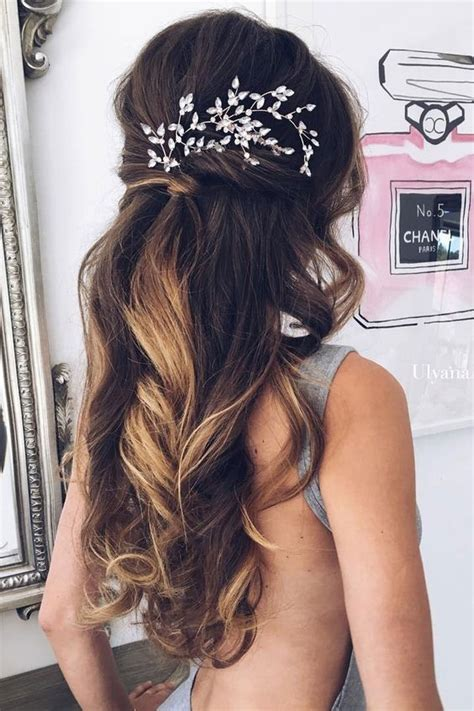 Creative And Wedding Hairstyles For Hair by 18 Creative And Unique Wedding Hairstyles For Hair