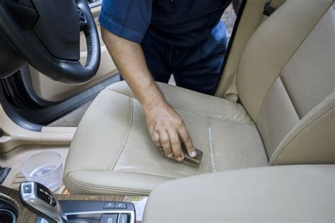 Best Product To Clean Car Upholstery by Best Products To Get Smoke Smell Out Of Leather No More