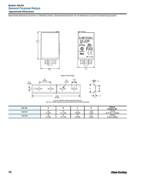 allen bradley 700 relay wiring diagram efcaviation