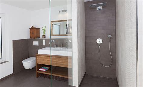 fliesen steinoptik dusche die begehbare dusche mit fliesen entspanntes duschen