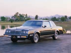 1982 Buick Regal Limited Buick Regal Limited Coupe 1982