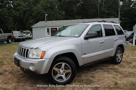 download car manuals 2006 jeep grand cherokee seat position control 2006 jeep grand cherokee laredo in winslow nj manny s auto sales