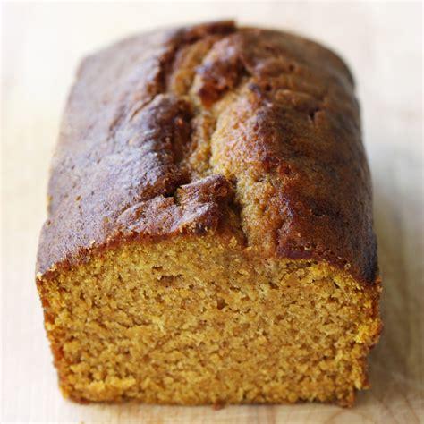 pumpkin bread recipe wonderfully simply darling