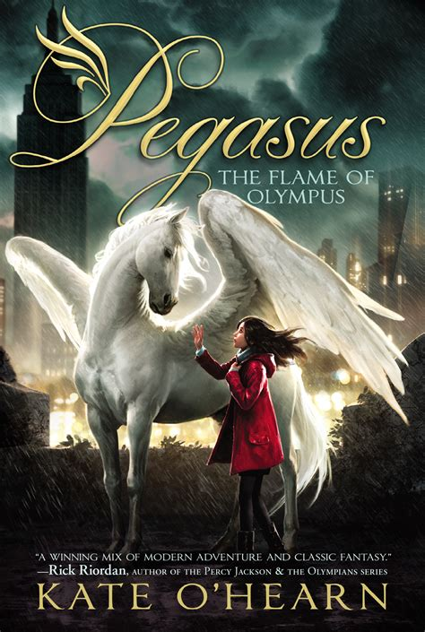 the end of olympus pegasus books the of olympus book by kate o hearn official