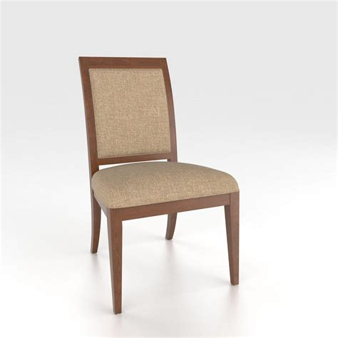 Custom Dining Chairs Upholstered Canadel Custom Dining Customizable Upholstered Side Chair Belfort Furniture Dining Side Chairs