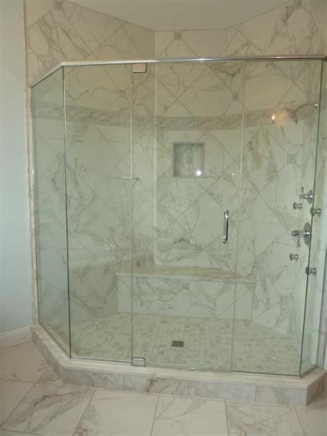 Custom Shower Kits by Custom Shower Enclosures Shower Stalls And Kits St