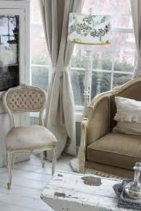 Living Room Furniture Shabby Chic Easy Diy Projects For A Rustic Decorated Home