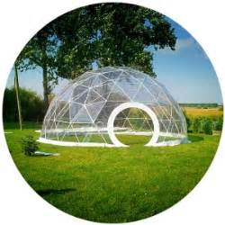 geodesic dome kits for business and pleasure by fdomes