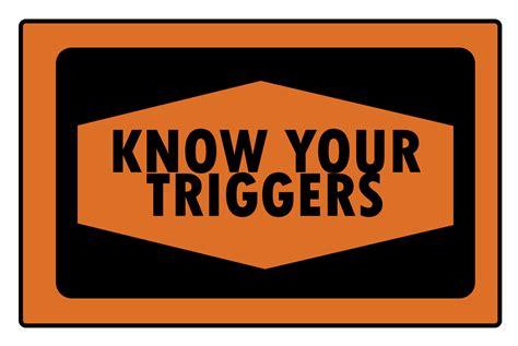 your triggers momentous institute