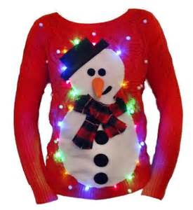 25 best ideas about light up jumpers on