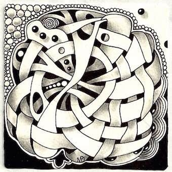 zentangle pattern w2 zentangle patterns patterns and zentangle on pinterest