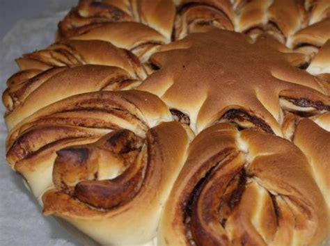 fiore di pan brioche bimby fiore di pan brioche alla nutella by ciancy88 on www