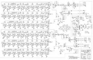peavey crossover schematic eaw crossover schematic elsavadorla