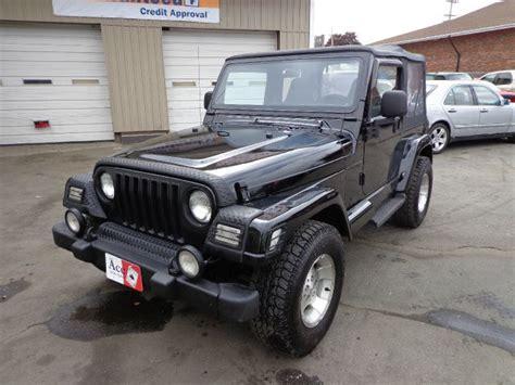 1999 Jeep Wrangler Frame Used Cars Johnston Used Trucks Cranston