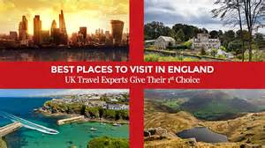 Places To Go In Top Places To Visit In 44 Uk Experts Their Say