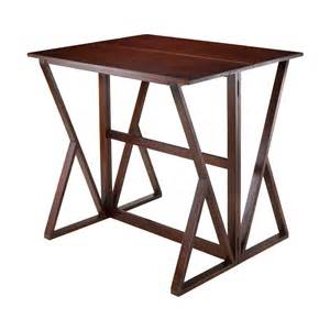 Drop Leaf Table Canada Winsome Wood 94139 Harrington Drop Leaf Counter Height Table Lowe S Canada