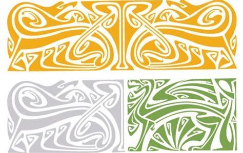 cornici d arte cornici d arte vettoriali gratis scaricare vettori gratis