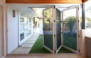 folding patio doors with screens mibhouse