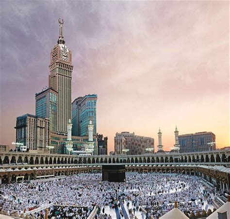 wallpaper keren jam makkah wallpapers wallpaper cave