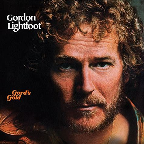 gordon lightfoot s gold