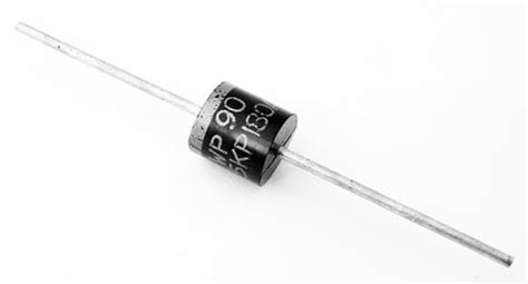 axial tvs diodes 5kp180a 180v 5000w tvs diode axial lead world products west florida components