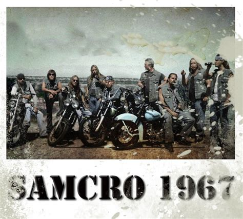 First 9 Sons Of Anarchy Prequel | in memory of clarence clay morrow 1949 2013 nerdcore