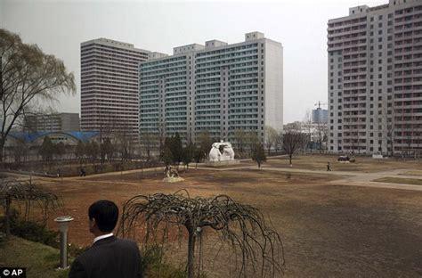 Apartment Korean Spoiler Coreea De Nord Intre Foamete Si Declaratii Belicoase