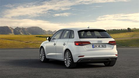 Wei Er Audi A3 by 2017 Audi A3 Facelift Configurator Launched In Germany S3