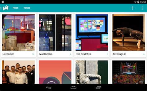 paperboy | feedly | rss | news reader android apps on
