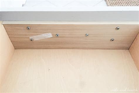 how to fix a broken drawer how to fix broken drawer