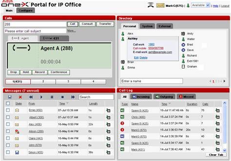 ip web software shoretel vs avaya a voip software comparison