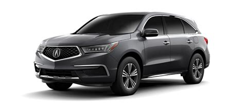 new vehicle specials acura of denville
