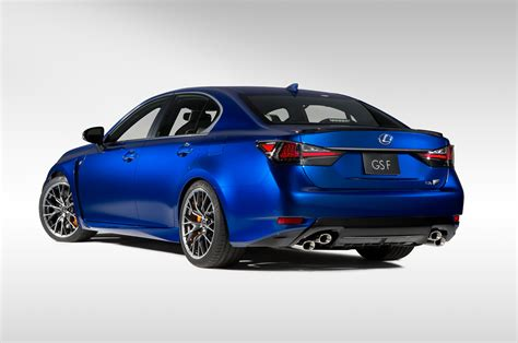 gsf lexus horsepower styling size up lexus gs f vs bmw m5 cadillac cts v
