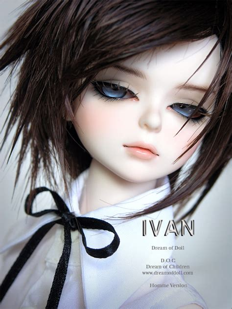 jointed doll oc of doll d o c ivan homme 187 bjdb org