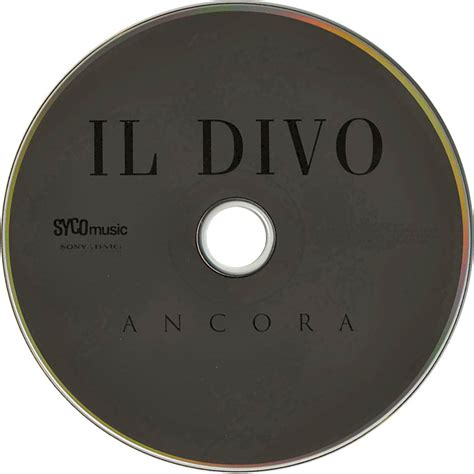 il divo cd index of caratulas i il divo