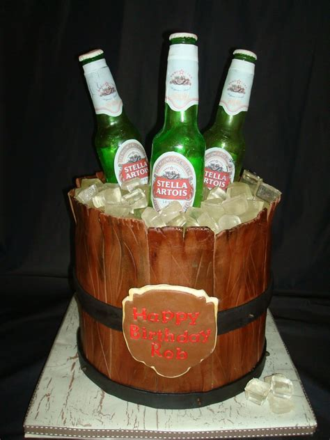 beer barrel cake beer barrel cake cakecentral com