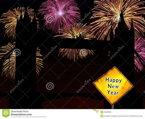 new year uk date happy new year fireworks stock photo image 28069890