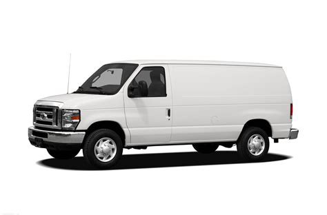 minivan ford 2010 ford e 150 price photos reviews features