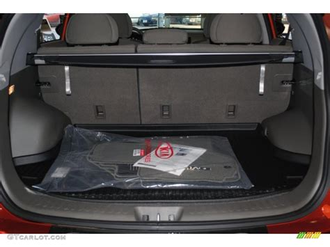 Kia Trunk 2011 Kia Sportage Ex Trunk Photo 42397483 Gtcarlot