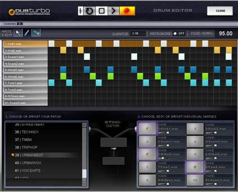 online house music maker online music studio versus downloadable beats makers