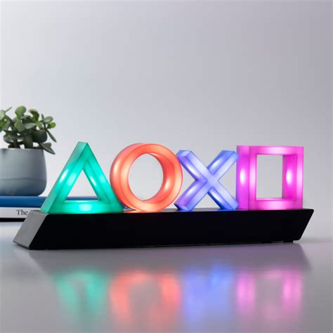 ps3 lite playstation icons light firebox 174