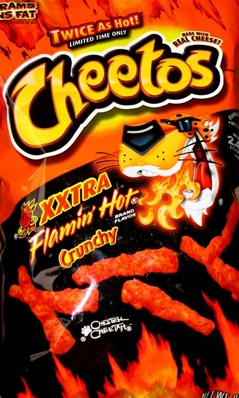 hot chips in black bag flamin hot cheetos are giving kids acute gastrointestinal