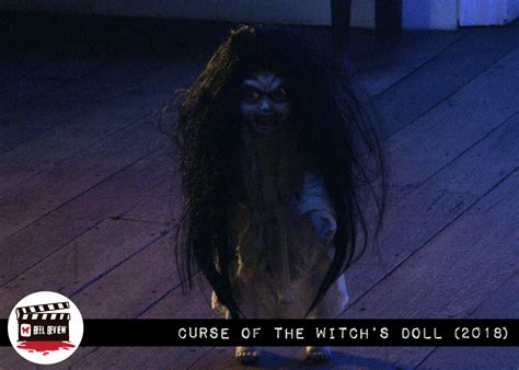 Witch S reel review curse of the witch s doll 2018 morbidly