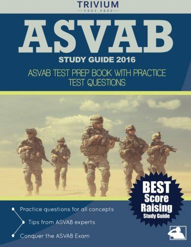 asvab study guide 2018 2019 test prep practice test questions for the armed services vocational aptitude battery books 1941759688 trivium asvab study guide 2016 asvab test
