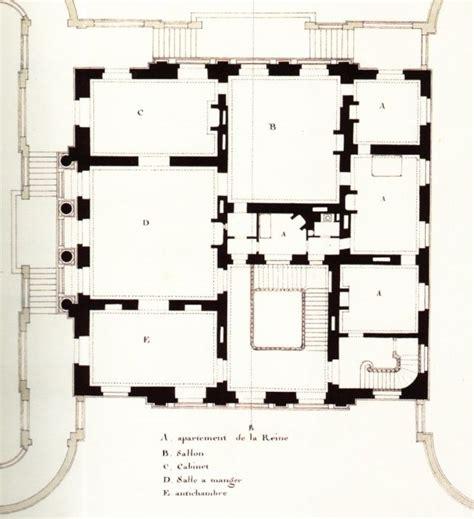 petit trianon floor plan 40 best images about petit trianon plans on pinterest