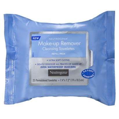 Facemitt Cosmetic Remover Blue staying my routine verbena
