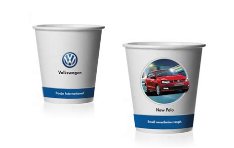 design cups 25 creative exles of paper cup designs jayce o yesta